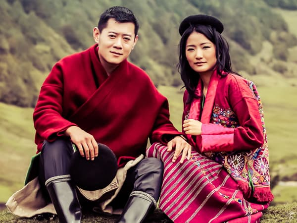 王国 ブータン